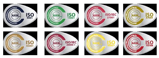 AMG certifikáty